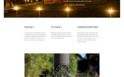 Webshop-Projekt in der Abschlussphase